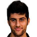 Marco Benassi foto do rosto
