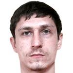 Ruslan Zubkov Portrait