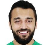 Alaa El Baba foto do rosto