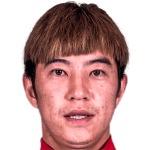 Yan Shipeng foto do rosto