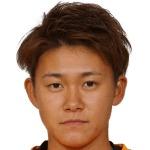 Ayaka Yamashita Portrait