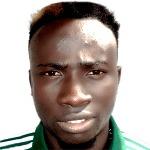 Ibrahim Sillah headshot