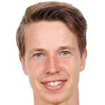 Kristoffer Ødemarksbakken headshot