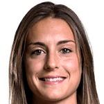 Alexia Putellas headshot