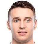 Przemysław Frankowski headshot