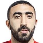 Mahdi Al Humaidan headshot