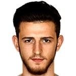 Alper Ademoğlu Portrait