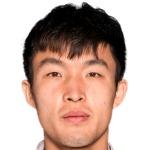 Han Xuan foto do rosto