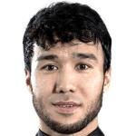 Ilhamjan Iminjan foto do rosto