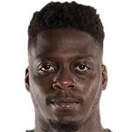 Mohamed Bayo headshot