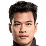 Chakrit Buathong headshot