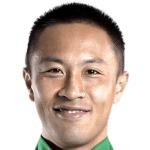 Zhang Chiming foto do rosto