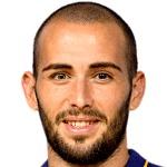 Aleix Vidal headshot