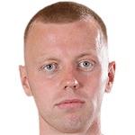 Nathan McGinley Portrait