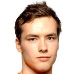 Carljohan Eriksson headshot