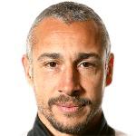 Henrik Larsson headshot