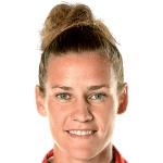 Simone Laudehr headshot