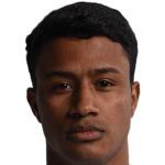 Marlon headshot