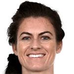 Karen Carney Portrait