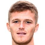 Rhys Healey headshot
