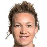 Josephine Henning foto do rosto