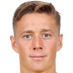 Fredrik Krogstad headshot
