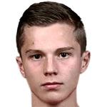 Johan Hove headshot