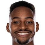 Mason Toye headshot