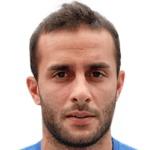 Mauro Guevgeozián foto do rosto