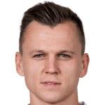 Denis Cheryshev headshot