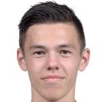 Mitchell van Bergen headshot