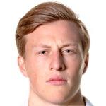 Emil Bergström headshot