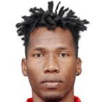Mario Bakary headshot