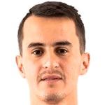 Adrián Luna foto do rosto