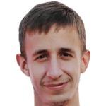 Marko Bjeković Portrait