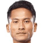 Tête Tondonba Singh