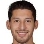 Omar Gonzalez headshot