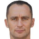 Sergey Ryzhikov foto do rosto