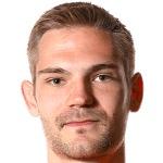 Lucas Hägg-Johansson headshot