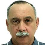 Aleksandr Klimenko foto do rosto