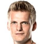 Tête Dan-Patrick Poggenberg