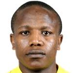 Lebogang Manyama headshot