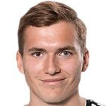 Morten Konradsen headshot