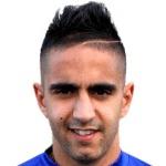 Ryad Boudebouz headshot