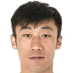 Zhang Lu headshot