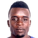 Shemmy Mayembe headshot
