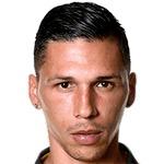 José Holebas headshot