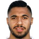 Emil Abaz headshot
