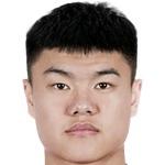 Yang Liyu headshot