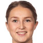 Hanna Andersson foto do rosto